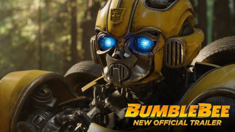 Bumblebee movie will stand the test of time as one of the greats