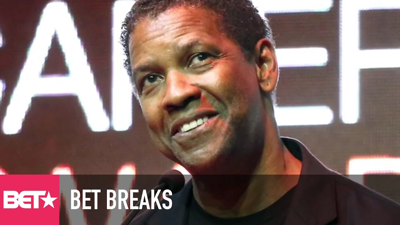 Journalists, it's time to take Denzel Washington's message to the press seriously
