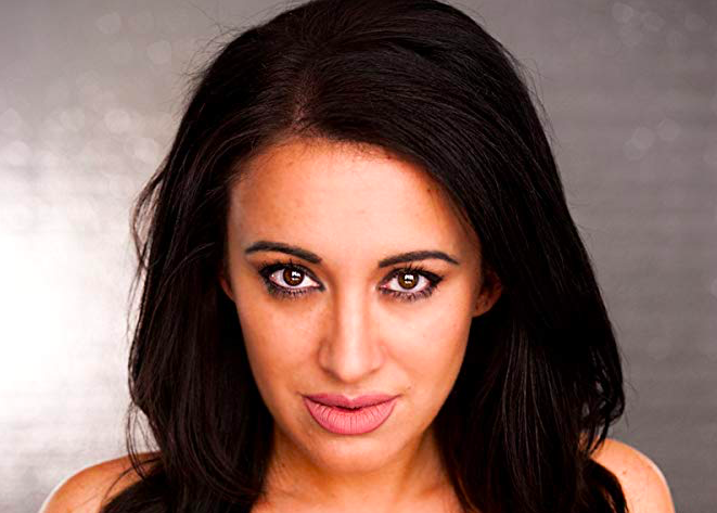 Exclusive Interview: Devanny Pinn talks producing, starring in Crossbreed