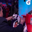 Belichick + Guillermo makes Pats yearly Superbowl trips more bearable