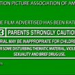What if studios theater-released movies with different rating options?