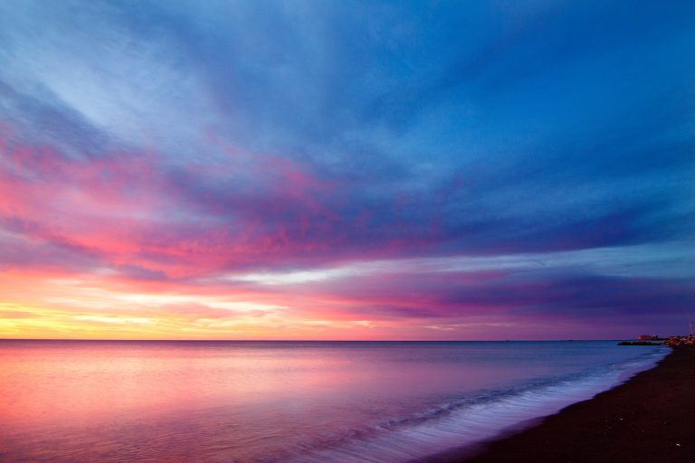 Ten sunset pictures that will take your breath away