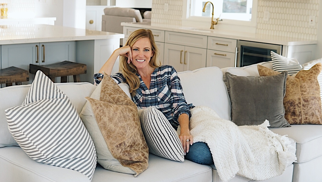 Interior designer Darcy Kempton talks Flip or Flop & design process