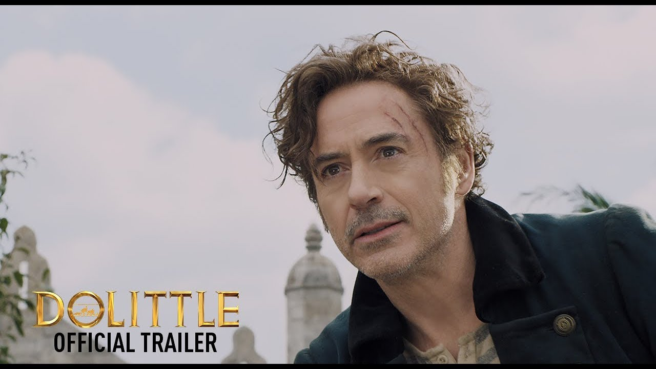 Dolittle is RDJ at his best: Here's why the movie is worth seeing