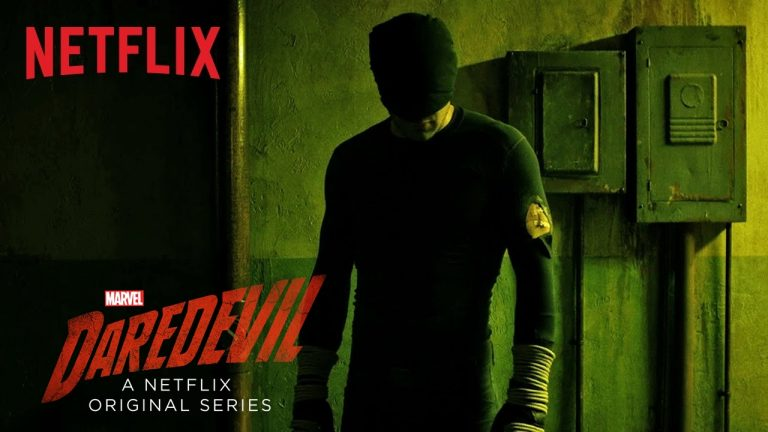 Will we ever get another Netflix style Marvel show?