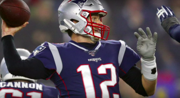 Where do the New England Patriots go from here?