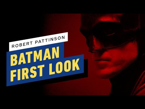 Batman screen test alleviates fears about vampire Robert Pattinson