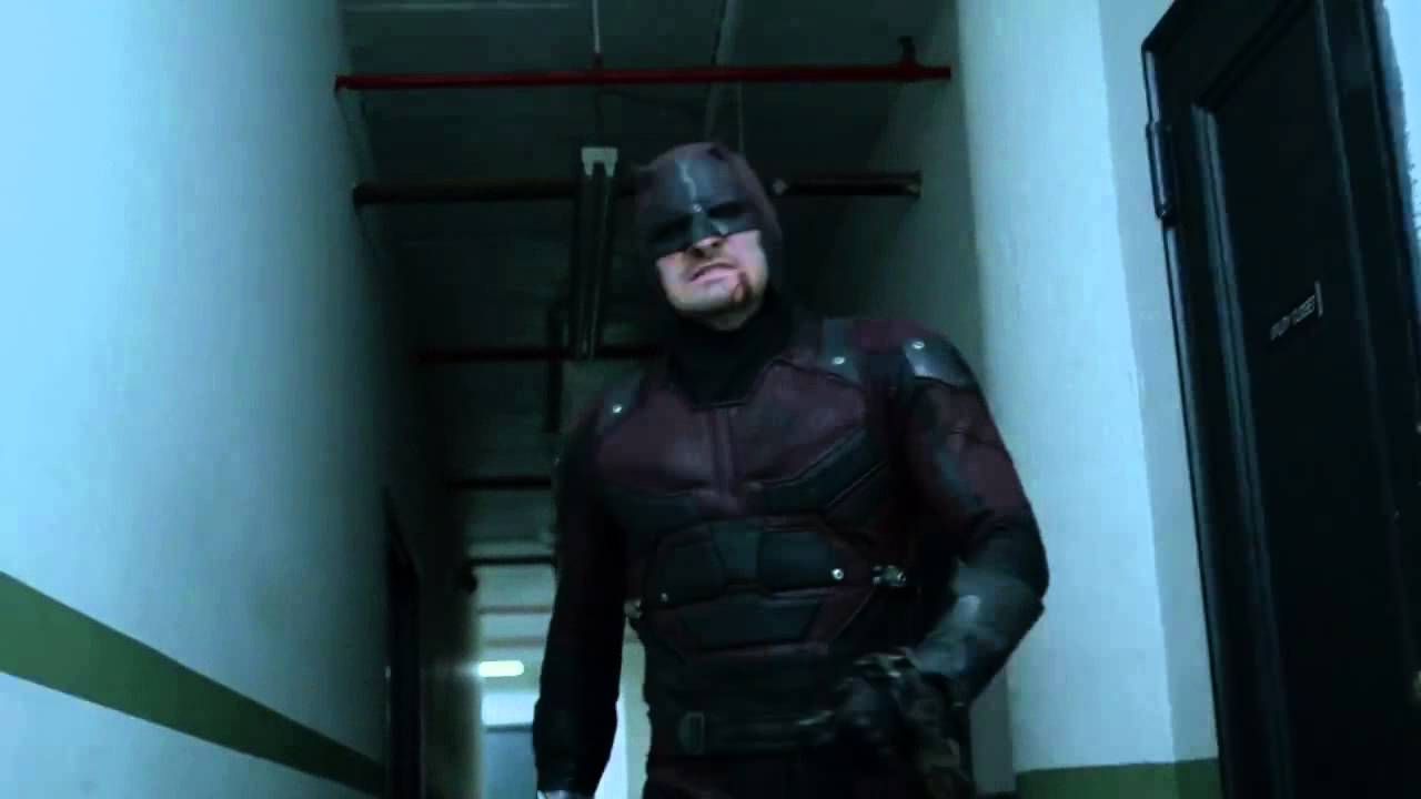Netflix's Daredevil tampering period is about to end: Daredevil return?