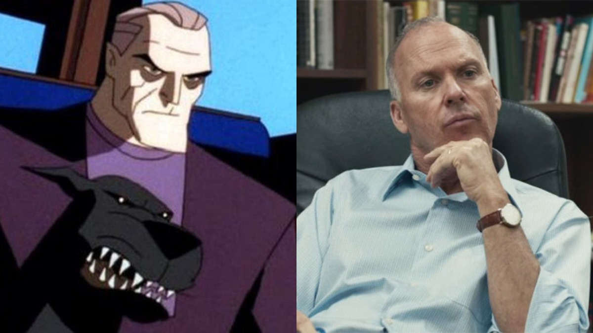 Michael Keaton Returning As Batman in the DCEU. Does This Signal Batman Beyond?