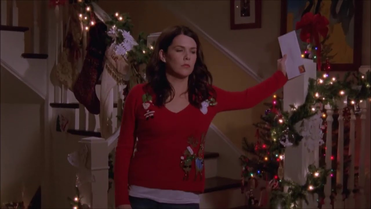 During quarantine, I discovered Gilmore Girls, and I will never regret it